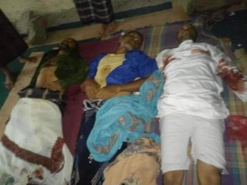 عاجل.. القبض على زعيم أفراد العصابة المهاجمة لمسجد مثعد الأزارق بشمال الضالع