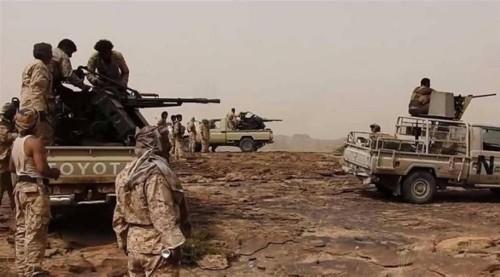 الجيش يسيطر على عدة مواقع شمال صعدة