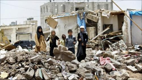 """اليمن في خامس أعوام الحرب.. بين مرحلة الوصاية و""""البديل المنتظر"""""""