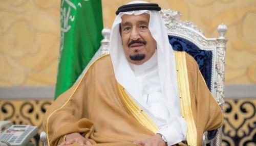 خادم الحرمين يعزى أمير الكويت فى وفاة والدة الشيخ جابر المبارك الصباح