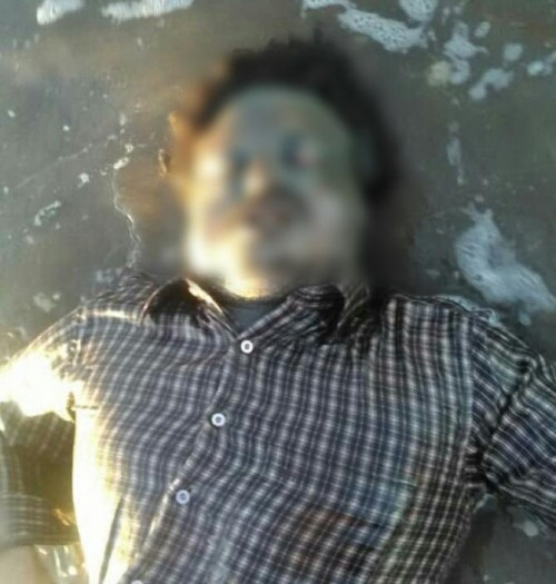 العثور على جثة غريق في ساحل منطقة الحسوة بمديرية البريقة