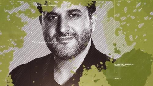 """اللبناني ملحم زن يطرح ميني ألبوم بعنوان """"ملحم 2019"""""""