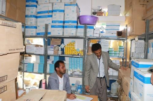 اليونيسيف: إنشاء أول مركز تغذية علاجية في صعدة