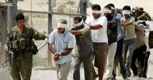 شئون الأسرى الفلسطينيين: العويوي يواصل إضرابه المفتوح عن الطعام منذ 69 يوما