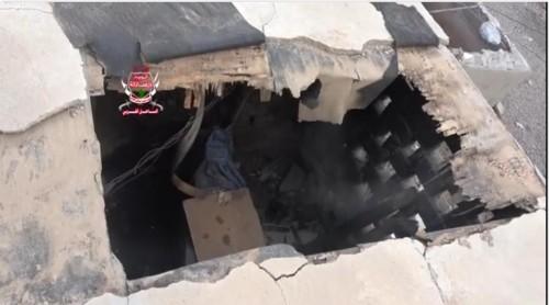 مليشيا الحوثي تجدد قصفها لمستشفى حيس وتصيب شخصين