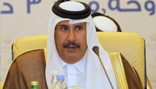 سياسي: بن جاسم غراب.. ودمر اليمن ودول المنطقة