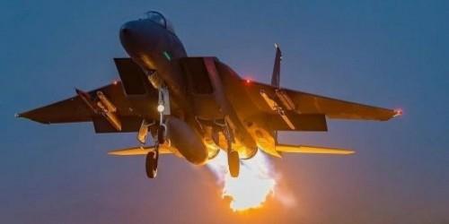 مقتل عشرات الحوثيين في غارات للتحالف بحجة