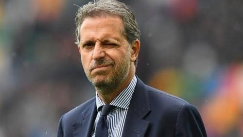 المدير الرياضي ليوفنتوس في تركيا لحسم صفقتين