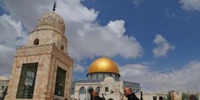 الخارجية الفلسطينية: إسرائيل يستغل المناسبات والأعياد لاقتحام المسجد الأقصى