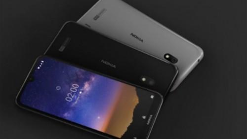 تعرف على المواصفات..نوكيا 2.2هاتف استثنائي بـ 100 دولار فقط