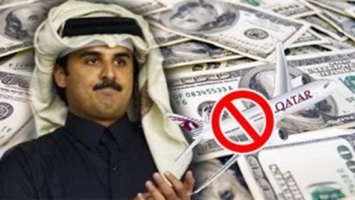 سياسي: قطر مستعدة دفع الأموال من أجل الإساءة