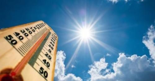 الأرصاد السعودية: وصول الحرارة لـ٥٠ درجة شرط لإيقاف العمل خلال ساعات الذروة