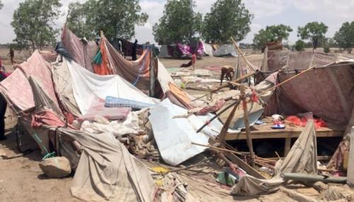 صحيفة خليجية: إغاثة متضرري السيول في عدن ولحج رصيد آخر يضاف إلى السجل الإماراتي
