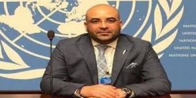 إعلامي سوري يُشيد بالمغردين السعوديين (تفاصيل)
