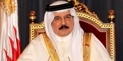 العاهل البحريني يهنئ بوتين بمناسبة ذكرى استقلال روسيا