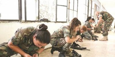 13 ألف امرأة مغربية يتقدمن لأداء الخدمة العسكرية