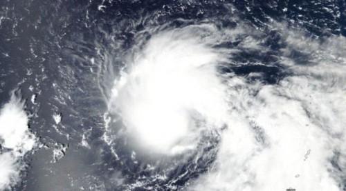 تحذير جديد من المركز الوطني للأرصاد الجوية بشأن حالة الطقس