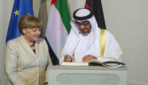 الحربي: الإمارات وألمانيا أصحاب رؤى استثمارية طموحة