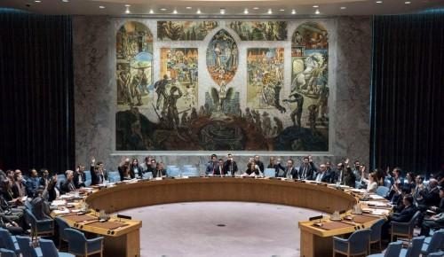 حصار أممي في مجلس الأمن.. مشروع قرار يضيق الخناق على الحوثيين