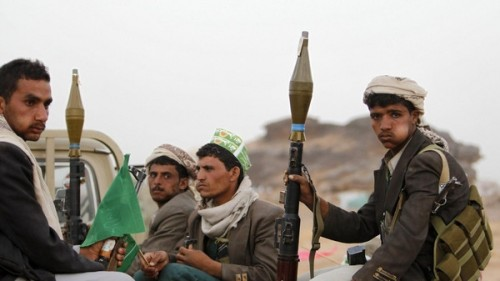 الحوثيون يهددون بإيقاف عمل برنامج الأغذية العالمي