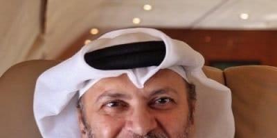 قرقاش يؤكد استمرار تواصل الإمارات مع المعارضة السودانية والمجلس العسكري الانتقالي
