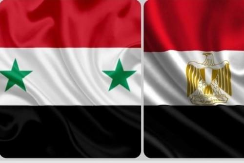 البرلمان المصري: السوريون لا يعاملون كلاجئين في مصر
