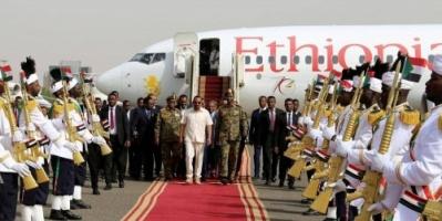 الوسيط الإثيوبي في السودان: أطراف الأزمة توافق على مواصلة المباحثات
