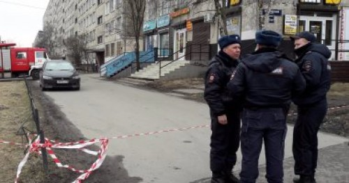 الشرطة الروسية تسقط تهم الإتجار في المخدرات بحق صحفي بشكل مفاجئ