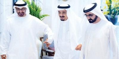 ديباجي: السعودية والإمارات تقاومان حرب إقامة الإمبراطورية الفارسية
