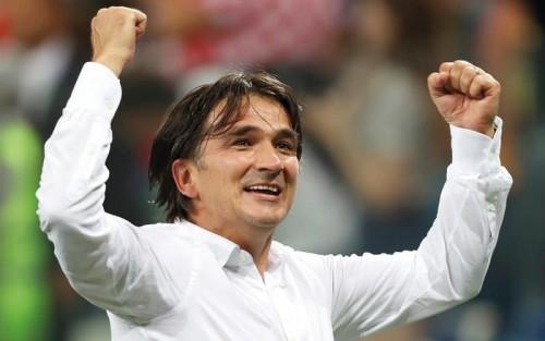 مدرب منتخب كرواتيا: كل اللاعبين سينالون فرصة للمشاركة ضد تونس