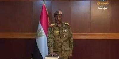 المجلس العسكري السوداني يشكر الشعب والعاملين بالمؤسسات والشركات