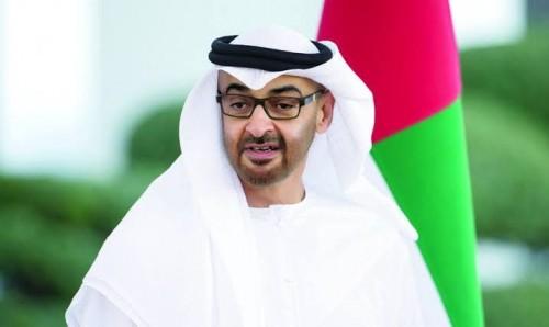 الجارالله ساخرا: محمد بن زايد لايزال يشكل عقدة لقناة الجزيرة