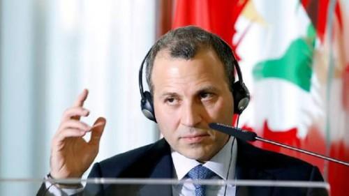 الخارجية اللبنانية تعلن عدم مشاركة بيروت في مؤتمر البحرين