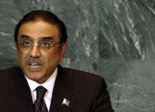 باكستان تحاكم الرئيس السابق في تهم بالتورط في غسيل الأموال