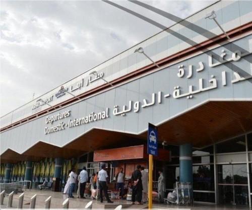 مقذوف حوثي يصيب 26 مدنياً بمطار أبها السعودي