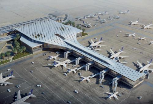 اليافعي يحمل الشرعية مسؤولية استهداف مطار أبها جنوب السعودية