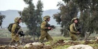 جيش الاحتلال الإسرائيلي: رصدنا طائرة مسيرة قادمة من الأجواء اللبنانية