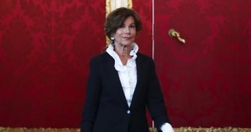 المستشارة الفيدرالية للنمسا تدعو لتجاوز الخلاف في المواقف السياسية والدينية