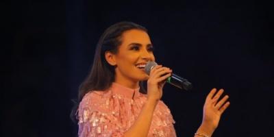 18 يونيو.. كارمن سليمان تحيي حفلًا غنائيًا بالأوبرا المصرية