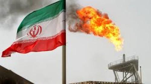 إيران: وقوع حريق في محطة نفط نايين على الخليج