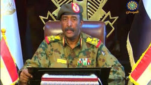توقيف مجموعة غير عسكرية على صلة بمحاولة الانقلاب في السودان