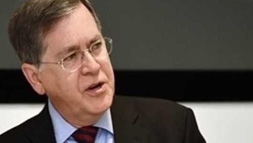 ممثل الخارجية الأمريكي يجري مباحثات مع لبنانيين بشأن ملف ترسيم الحدود