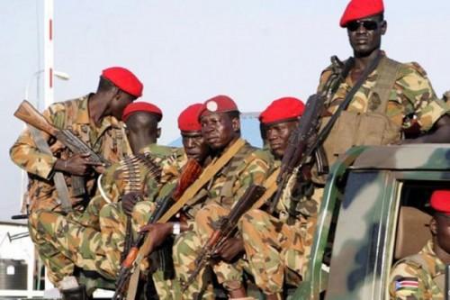 عاجل.. القبض على 68 ضابطًا سودانيًا متهمين بالتورط في محاولة الانقلاب