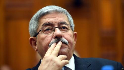 عاجل .. الحكم بحبس رئيس الوزراء الجزائري السابق