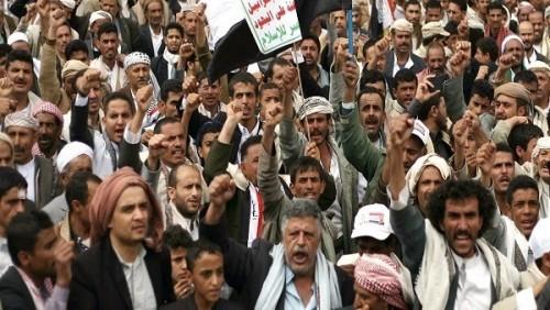 الحوثيون ينهبون 170مليون ريال باسم ترميم شوارع صنعاء بعد الأمطار