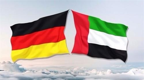 أبرز ما ورد بالبيان الإماراتي الألماني المشترك حول المنطقة العربية