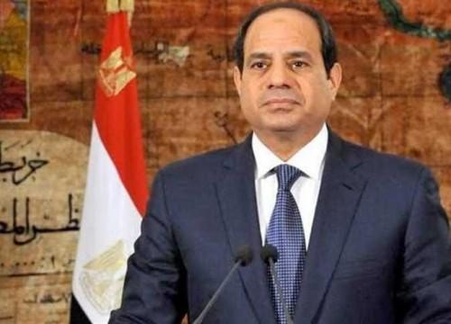 """مصر.. السجن المؤبد لـ32 متهمًا في قضية محاولة اغتيال """"السيسي"""""""