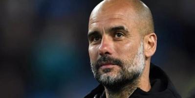 جوارديولا يستشهد بصفقات الريال لإنصاف مانشستر سيتي