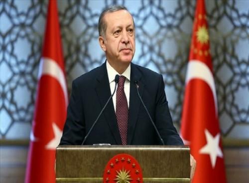 """أردوغان يبتز أمريكا ويعلن موعد استلام منظومة """"إس 400"""" الروسية"""