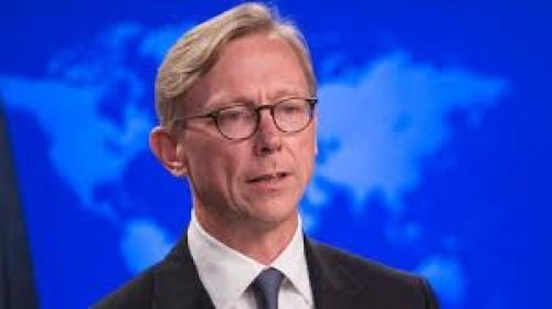 هوك: أمريكا تدعم السعودية في الدفاع عن نفسها